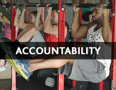 PMF Accountability Membership Plan