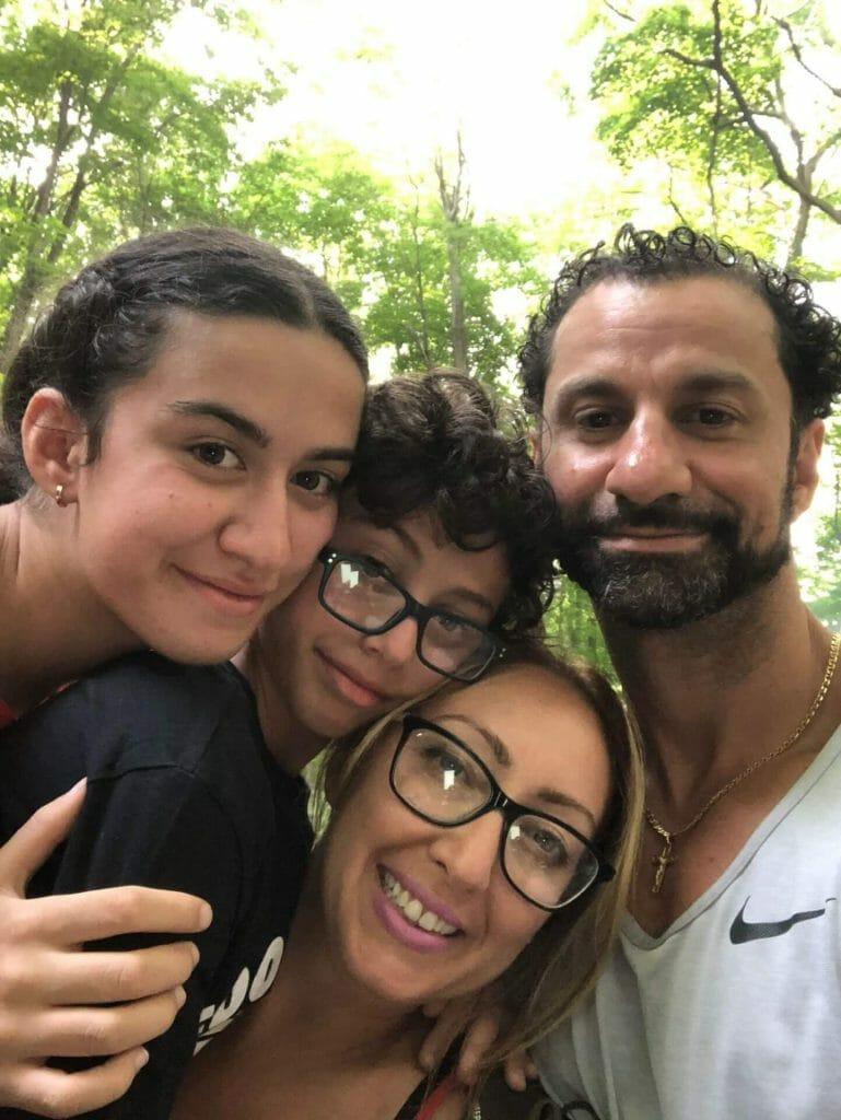 Pure Motivation Family Summer Vacation